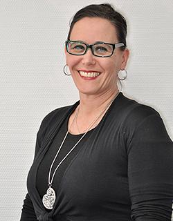 Nicole Hetz